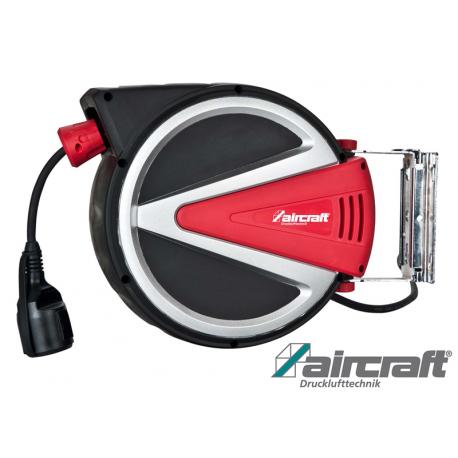 Enrollador electrico KAR 10 AIRCRAFT