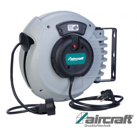 Enrollador electrico KAR PRO 18 AIRCRAFT