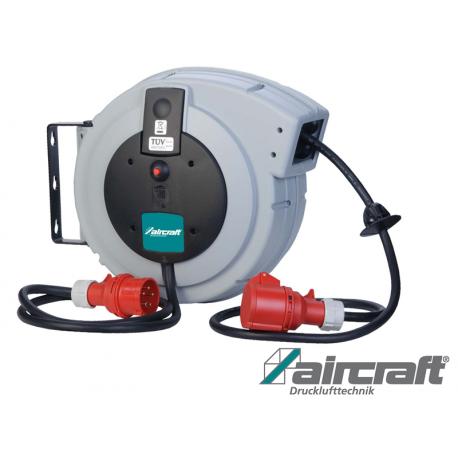Enrollador electricoKAR PRO 10/5 AIRCRAFT
