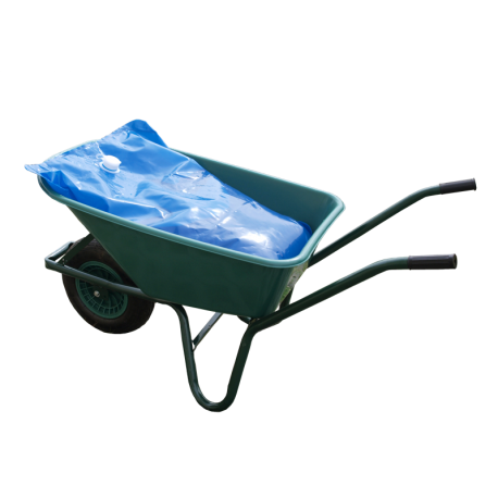 Bolsa de transporte de agua 80 litros