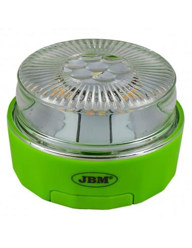 Luz de emergencia LED V16 Homologada