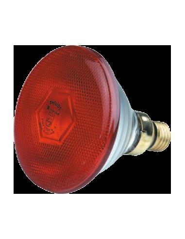 Lámpara Infrarrojos