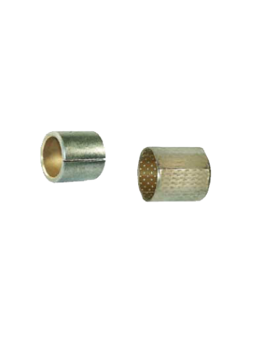 CASQUILLO ext. 38 , int. 35 , long. 48mm