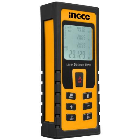 Medidor laser INGCO