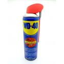 WD-40 Producto multiuso 500 ml Doble Accion