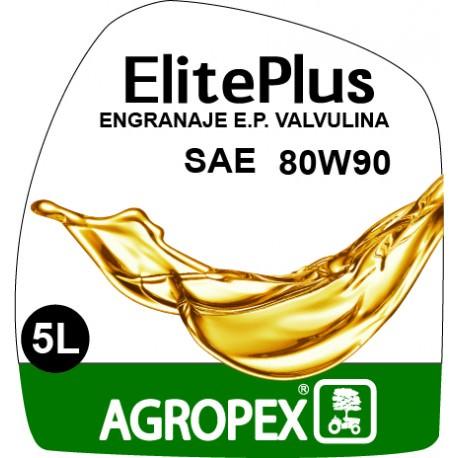 Aceite ElitePlus SAE 80W90 VALVULINA