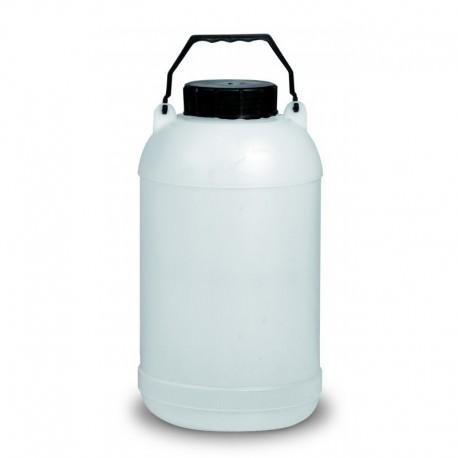 Bidon plastico con asas 12 litros