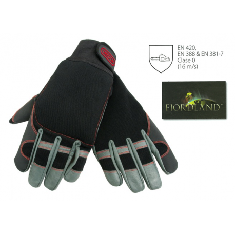 Guantes anticorte FIORLAND OREGON
