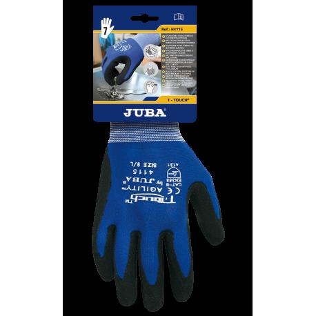 Guante proteccion T-Touch JUBA