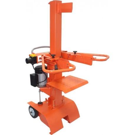 Tronzadora / astilladora electrica 10T