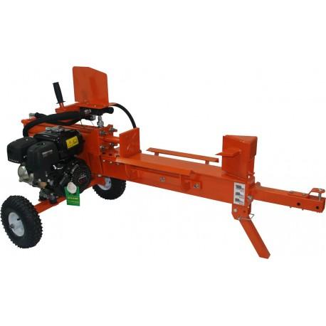 Tronzadora / astilladora de gasolina 12T