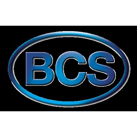Despiece BCS Duplex