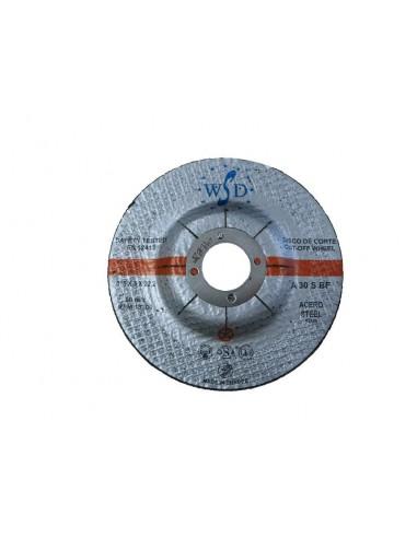 Disco de corte 115x3x22.2