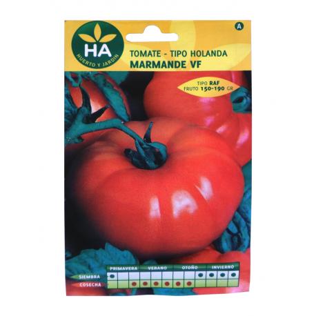 Semillas Tomate