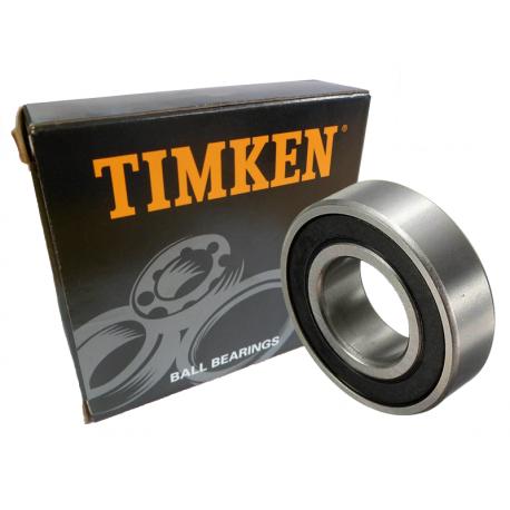 Rodamiento de bolas TIMKEN 6007