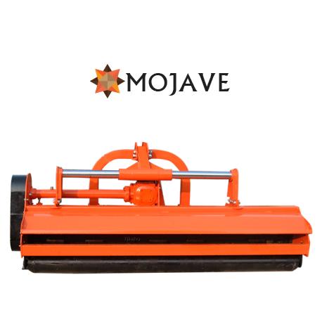 Trituradora desplazable reforzada mod. Mojave