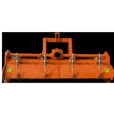 Rotovator de gama reforzada