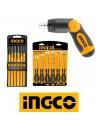 Destornilladores y botadores INGCO