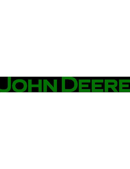 Recambio cristales John Deere